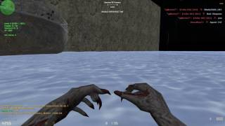 Counter-Strike: Zombie Escape Mod - ze_Thelost_lg on ProGaming (1080p - 60FPS)