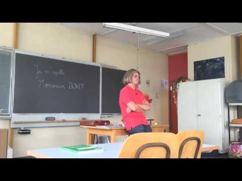 26 minutes, Julien Bovey à PF Ramuz