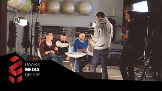 Cliver - Ta Dziewczyna To Facet (Behind the scenes)