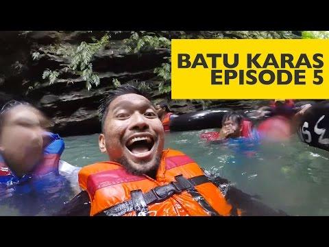 Trip To Batu Karas | EP 5 - Siluman Penunggu Santirah (FINAL)