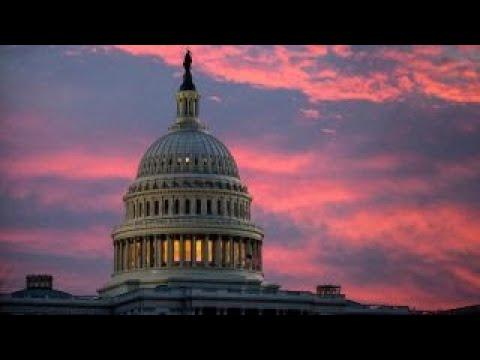 Senate looks to curb Trump's ability to impose tariffs