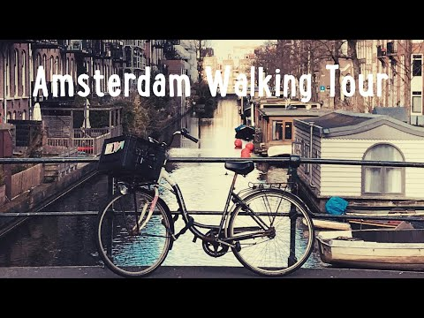Best Things to do in Amsterdam - Best of Amsterdam