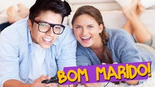 COMO SER UM BOM MARIDO! - A Good Husband