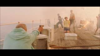 Life Aquatic With Steve Zissou | Search And Destroy | Fighting Pirates