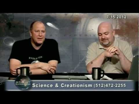 """Atheist Experience #770: The Failure of Christian """"Science"""""""