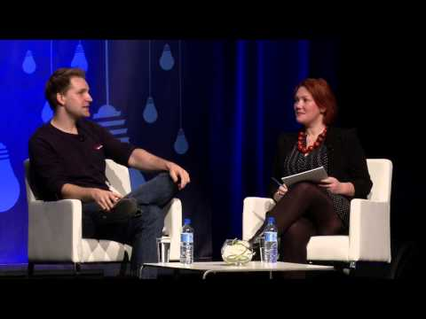 Max Schrems Talks Facebook and the ECJ at IAPP Data Protection Congress