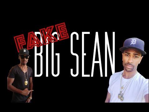 FAKE Big Sean Pranks Frat