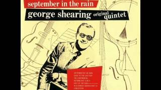George Shearing Original Quintet - Jumpin