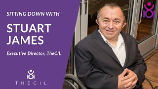 Sit Down with Stuart James, Executive Director, TheCIL
