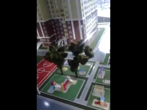 ЖК Английский Квартал Жилой комплекс премиум класса в