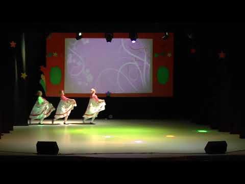 Ани Лорак Новый бывший танец