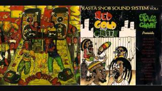 KING -I- ROOL  STEVE GIANT rastasnob sound system vol1  (1996).wmv