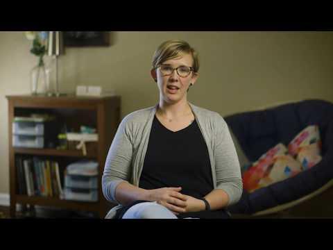 Meet Mandy | The Emerge Center