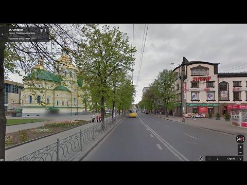 знакомства города ровно