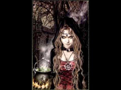 Dark beautiful gothic