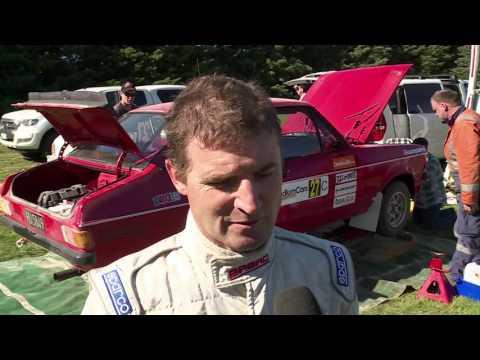 Full program Otago Classic Rally 2016