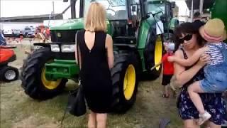 Wystawa Rolnicza | Poświętne 2k18 | Zapraszam