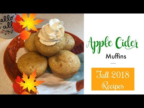 apple-cider-muffins-|-fall-2018-recipes