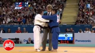 L'énorme bourde de Patrick Montel aux Jeux Paralympiques