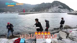 Video (17's One fine day EP.3) Spipefish fishing download MP3, 3GP, MP4, WEBM, AVI, FLV Agustus 2018