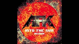 RUN DMT Into The Sun AFK Remix