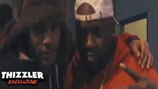 Street Knowledge ft. The Jacka & Dubb 20 - Never Cry (Exclusive Music Video ) || Dir. StrongVisuals