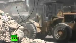 Повстанцы хотят установления в Сирии законов шариата