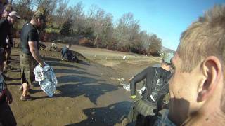Tough Mudder New Jersey 2011 MX Track Running