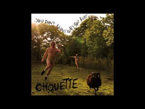 Chouette - You don't know why you run - FULL ALBUM
