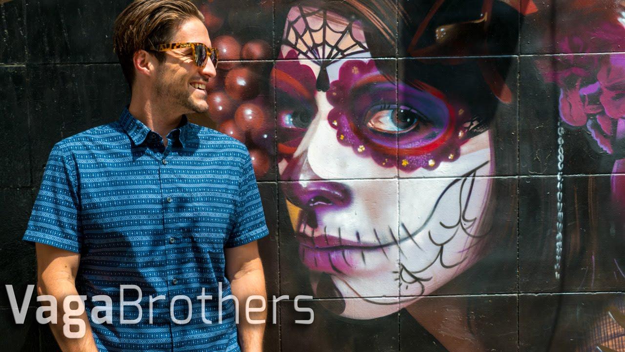 Unbelievable Street Art of MEXICO CITY | CDMX Travel Vlog