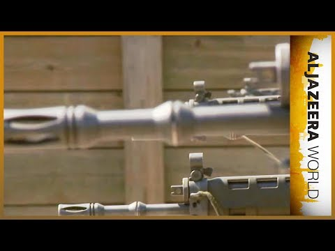 Al Jazeera World - Guns in Switzerland