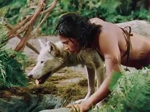 Jungle Book 1942 full movie