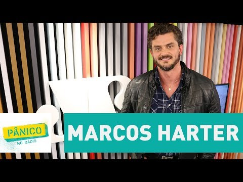 Marcos Harter - Pânico - 15/08/17