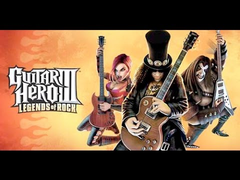 Guitar Hero 3 Songs