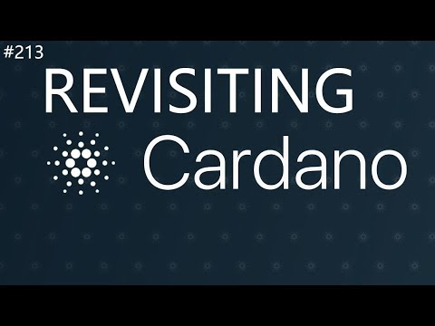 Revisiting Cardano - Daily Deals: #213