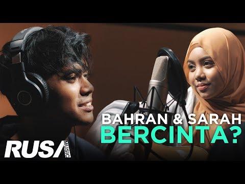 Sarah Suhairi & Ariff Bahran Bercinta? Eric Floor 88 Meroyan?