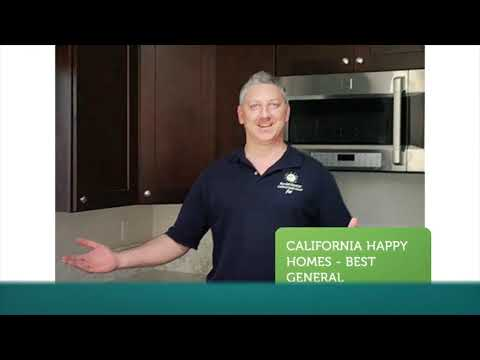 California Happy Homes Napa CA - Real estate consultant