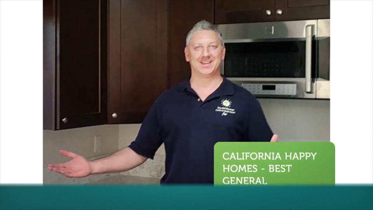California Happy Homes Napa CA - Real estate consultant