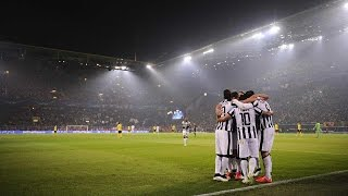 Juventus: Tutto lo spettacolo di Borussia-Juventus - A night to remember... all over again