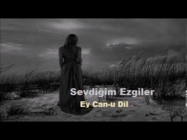 Ey Can-u Dil..