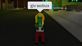 Roblox Da Hood Funny Moments