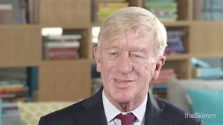 Republican primary challenger Bill Weld on his plan to beat Trump  | theSkimm