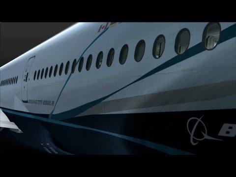 PMDG 777 Base Package - Release Trailer 2013 !! [HD]