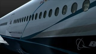 PMDG 777 Base Package - Release Trailer 2013 !! [HD]