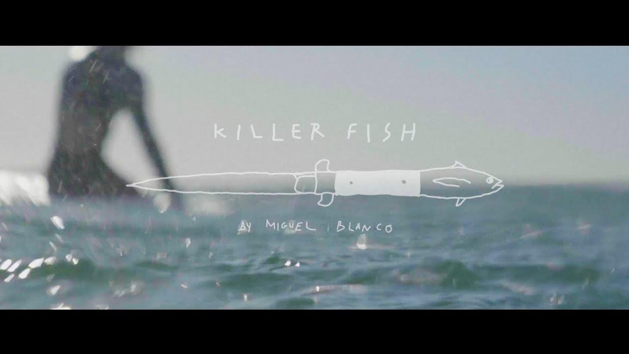 Behind the Killer Fish