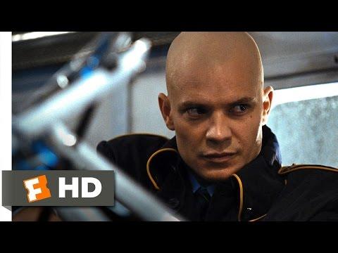 Hitman (3/5) Movie CLIP - Sword Fight (2007) HD