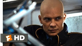 Hitman (3/5) Movie CLIP - Sword Fight (2007) HD