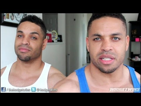 Who Should Not Cut for 6 pack abs @hodgetwins