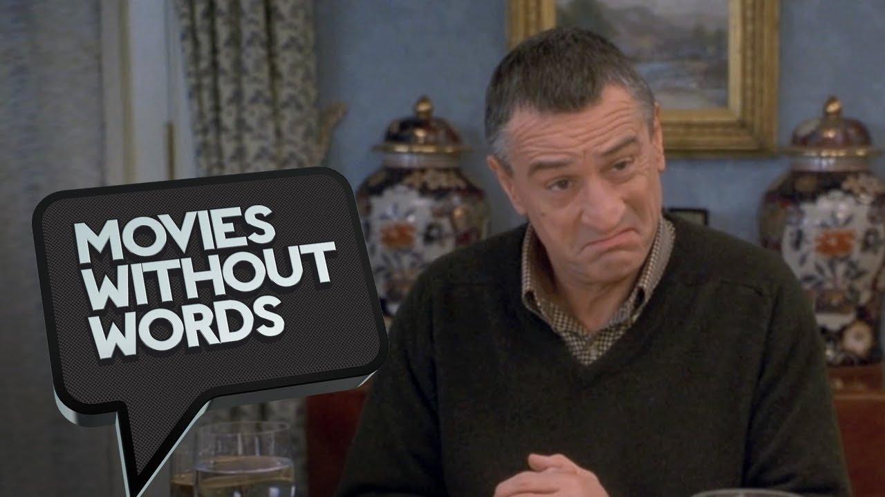 Meet The Parents 1 7 Movies Without Words Robert De