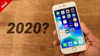 iPhone 6S Review 2020 (Hindi) – Should you buy iPhone 6S in 2020?